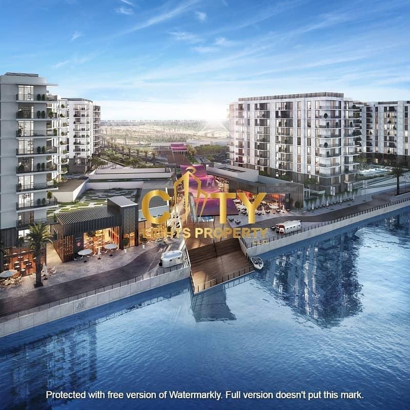 9 Brand New Apartments | Luxury Lifestyle
