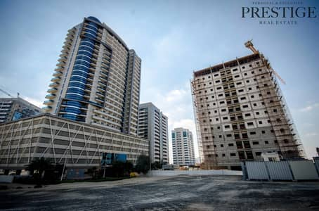 1 Bedroom Apartment for Sale in Dubai Sports City, Dubai - Sports City I  1 Bedroom I Off Plan