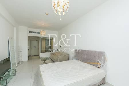 Studio for Rent in Palm Jumeirah, Dubai - Chiller Free | Fully Furnished | Sea View | PJ