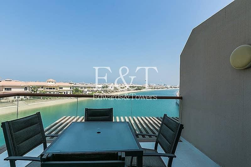 Studio | Furnished | Sea Views| Chiller Free PJ