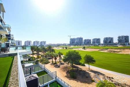 استوديو  للايجار في داماك هيلز (أكويا من داماك)، دبي - Large Studio | Golf View | Available Now<BR/>