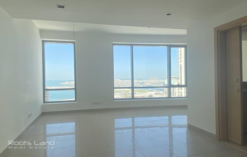Unfurnished 1BR I High Floor I Great Location