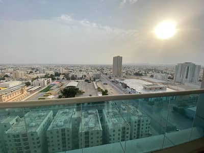 1 Bedroom Apartment for Sale in Al Nuaimiya, Ajman - WHY RENT IF YOU CAN OWN? 1BHK ON 8 YEARS PAYMENT PLAN! CITY TOWER AJMAN