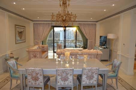 3 Bedroom Apartment for Rent in Culture Village, Dubai - Luxurious 3 BR in pristine condition