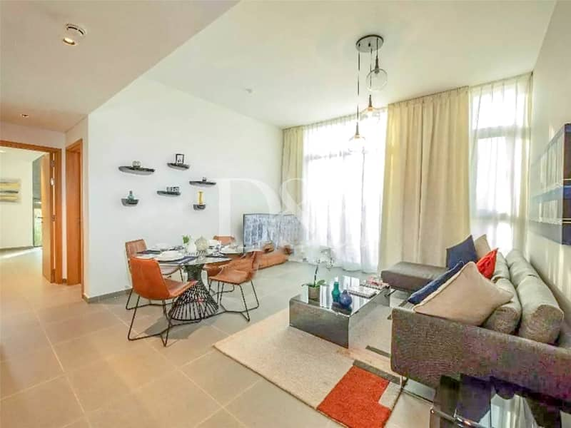 Pay 10% to Move In | Post Handover Payment Plan