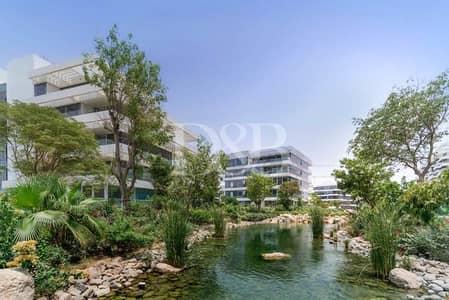 2 Bedroom Apartment for Sale in Al Barari, Dubai - Brand New 2 BR Unit | Elegant Contemporary