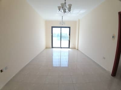 1 Bedroom Flat for Rent in Aljada, Sharjah - No deposit - Brand New 1bhk apartment in just 25k on sharjah airport road - Back side zahia