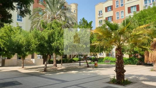 Studio for Rent in Discovery Gardens, Dubai - Mediterranean U Type | Chiller Free | Studio | Easy Access
