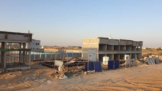 Building for Sale in Al Yasmeen, Ajman - For sale, a commercial building, Ajman, on Al Helio Street, opposite Rahmaniyah, in Jasmine Area. . .