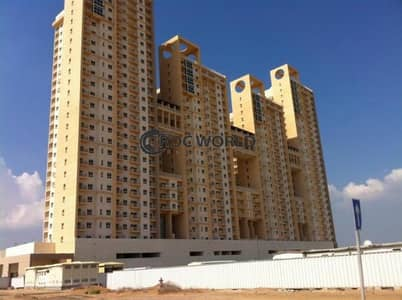 Hot Dael| 1 BR With Balcony| Only Aed 27