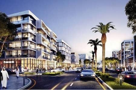 Own Luxury Apartment 1 BHK in Sharja, Amazing price ever