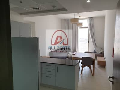 Beautiful 1 bhk Apt w/ balcony 36k chiller free