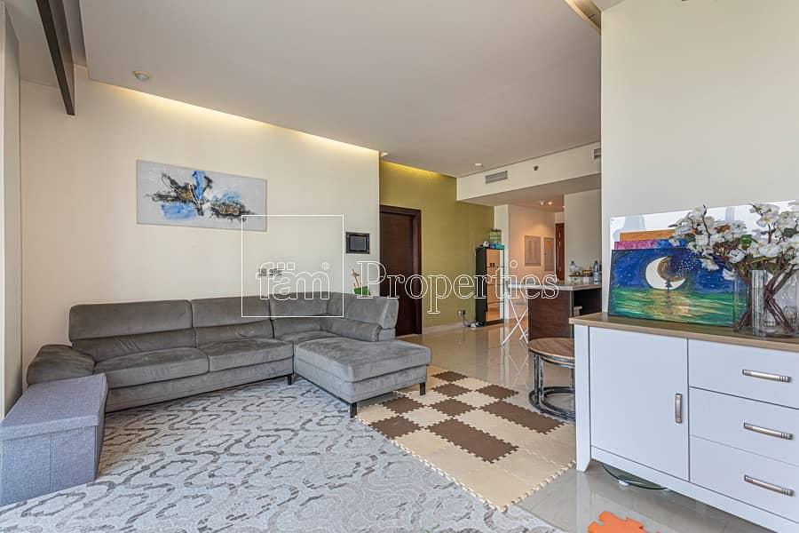 Best Price! 1 Bedroom for Sale | U-bora Tower