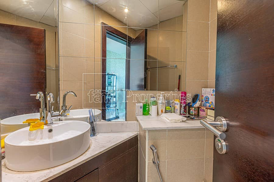 19 Best Price! 1 Bedroom for Sale | U-bora Tower