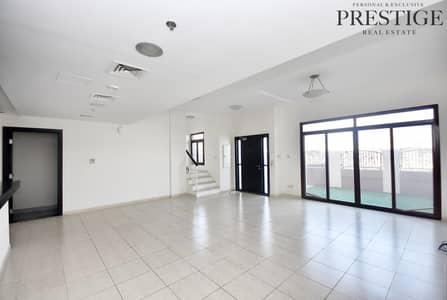 تاون هاوس 2 غرفة نوم للبيع في قرية جميرا الدائرية، دبي - 2 Bed   Townhouse   Private Garage   Fortunato in  JVC