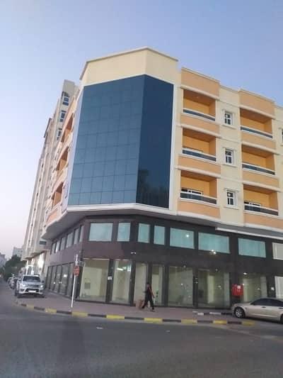 Building for Sale in Al Rashidiya, Ajman - GOOD OFFER!!! FREE HOLD NEW BUILDING FOR SALE AL RASHIDIYAIN