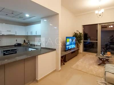 3 Bedroom Flat for Rent in Dubai Marina, Dubai - Marina View | 3 Bed + Maid's | Furnished