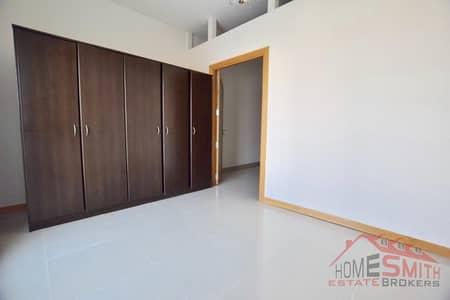 شقة 1 غرفة نوم للبيع في مثلث قرية الجميرا (JVT)، دبي - Vacant on Transfer | Converted to 2 Beds | JVT