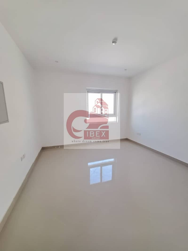 11 Brand New | No Deposit | 5 Payments | 20 Days Grace Period | Spacious 1-Br