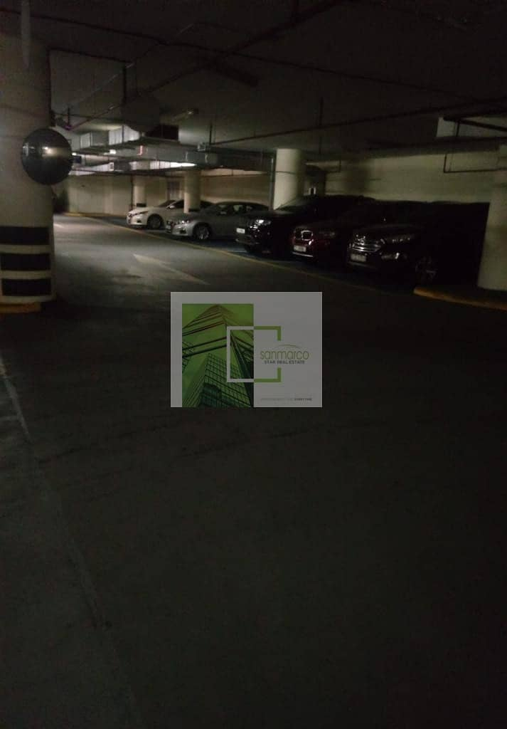 FREE HOLD 500 PARKING SPACE  AVAILBLE FOR SALE