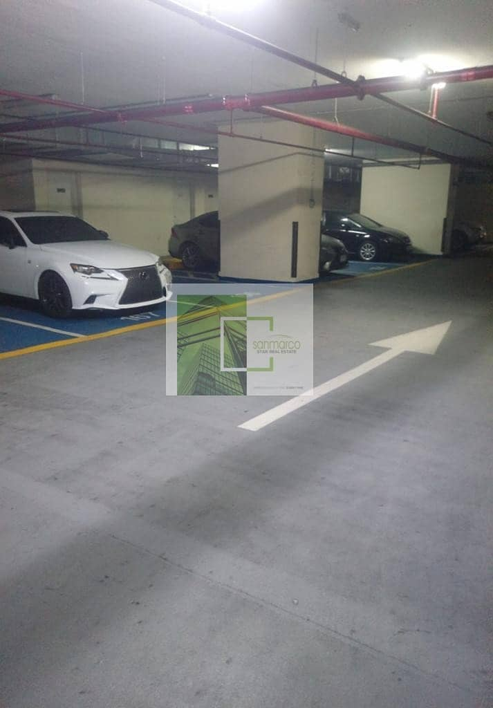 2 FREE HOLD 500 PARKING SPACE  AVAILBLE FOR SALE