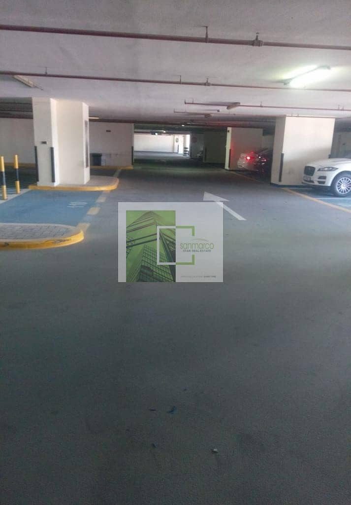 45 FREE HOLD 500 PARKING SPACE  AVAILBLE FOR SALE