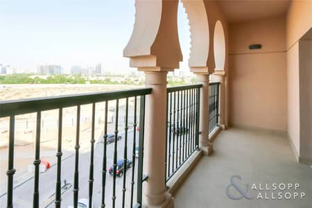 3 Beds + Maid | Brand New | Al Andalus