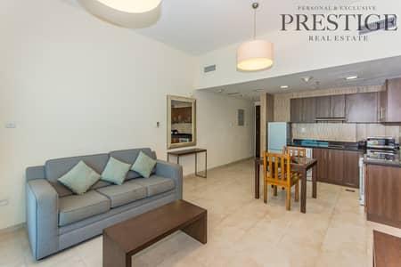 1 Bedroom Apartment for Sale in Dubai Sports City, Dubai - 1 Bed I Furnished I The Diamond