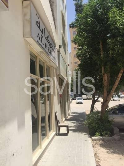 محل تجاري  للايجار في النباعة، الشارقة - Shop available in Al Nabba Behind Mubarak Center