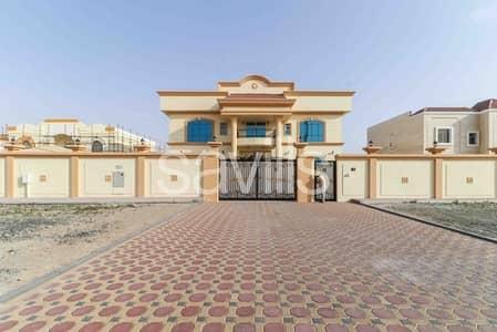 فیلا 5 غرف نوم للبيع في النوف، الشارقة - Luxurious Villa in Al Nouf | 5 Master beds ++