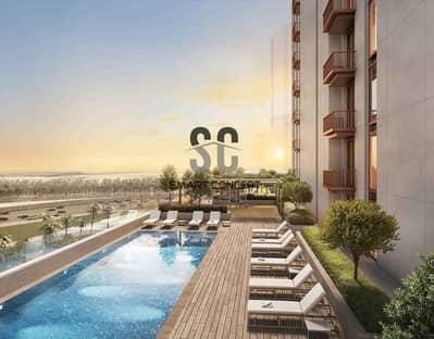 شقة 1 غرفة نوم للبيع في جزيرة الريم، أبوظبي - No Commission   Wide Balcony with Full Sea View