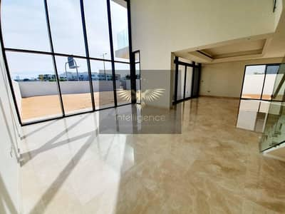 4 Bedroom Townhouse for Rent in Saadiyat Island, Abu Dhabi - Sun filled and Great Finishing Spacious Townhouse
