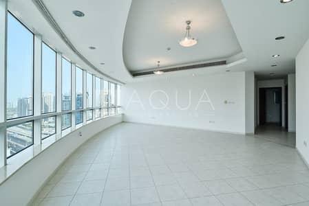 4 Bedroom Flat for Sale in Dubai Marina, Dubai - Cheapest 4 Bedroom with Full Marina View