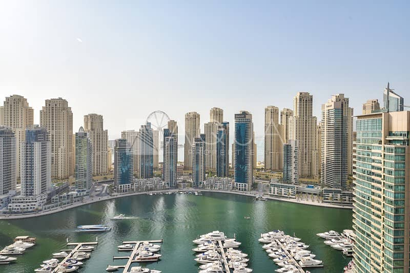 11 Cheapest 4 Bedroom with Full Marina View