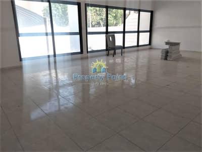 4 Bedroom Villa for Rent in Al Khalidiyah, Abu Dhabi - Family Villa | Huge 4-bedroom with Maids Room | Parking | Garden Area