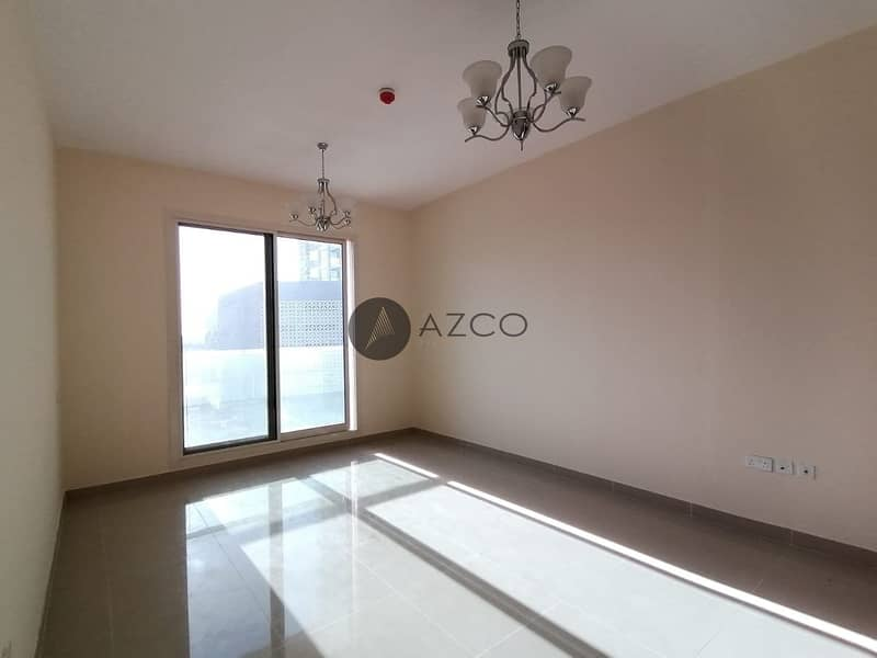 SPACIOUS STUDIO | FITTED KITCHEN | AFFORDABLE OFFER
