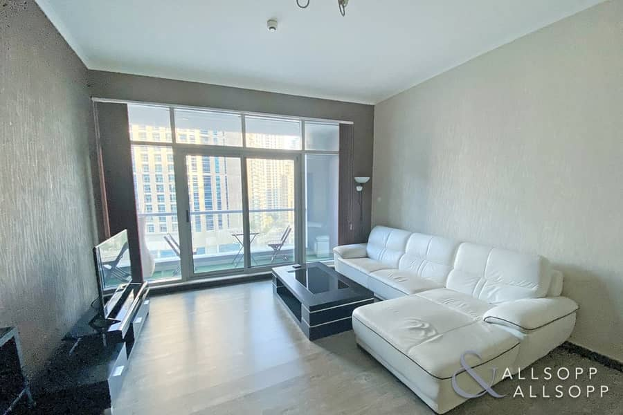 One Bedroom | Upgraded | Available Now