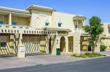 3 Bedroom Villa for Rent in Al Furjan, Dubai - Al Furjan Quortaj type A I Full natural light I Ready to move