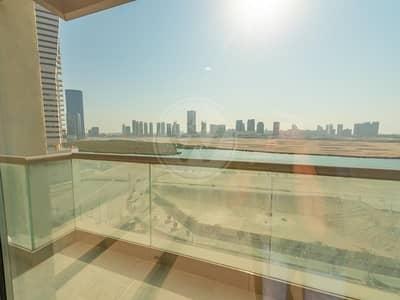 فلیٹ 2 غرفة نوم للايجار في جزيرة الريم، أبوظبي - Be The First Occupant    2 beds with maid's room