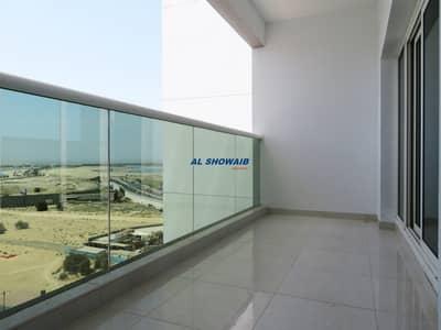 شقة 2 غرفة نوم للايجار في النهدة، دبي - 1 MONTH FREE| 2 BHK| 2BATH|  BALCONY| AL NAHDA 1