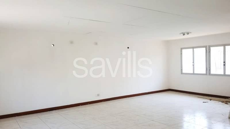 3BR Villa for Indian or Pakistani Family
