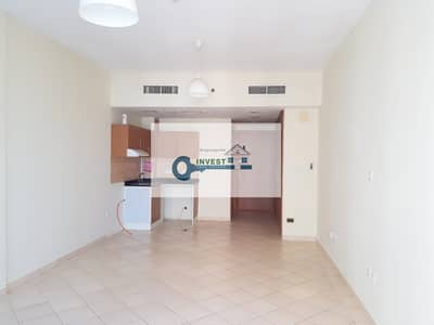Studio for Sale in Dubai Production City (IMPZ), Dubai - HOT OFFER | ONLY 280K - HUGE STUDIO APT. FOR SALE | SPACIOUS WITH NICE VIEW | CALL NOW