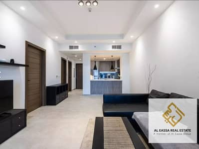 1 Bedroom Flat for Rent in Jumeirah Village Circle (JVC), Dubai - FURNISHED|CHILLER FREE|SPACIOUS 1 BEDROOM +STUDY