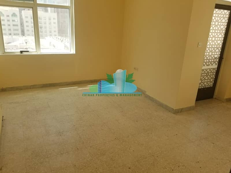 2 We have the Wonderful 2 Bhk. Great Location.