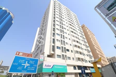 1 Bedroom Flat for Rent in Rolla Area, Sharjah - Affordable 1BR with 1Month Free and up to 6cheques