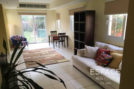 فیلا 2 غرفة نوم للايجار في الينابيع، دبي - Type 4E |  Upgraded Kitchen | Extended