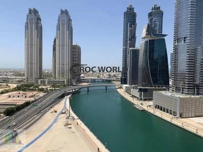 1 Bedroom Flat for Rent in Business Bay, Dubai - Deal of the Week| Spacious Unit With Canal View