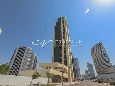 4 Bedroom Flat for Rent in Al Reem Island, Abu Dhabi - An Elegant Band New Duplex with Panoramic Views