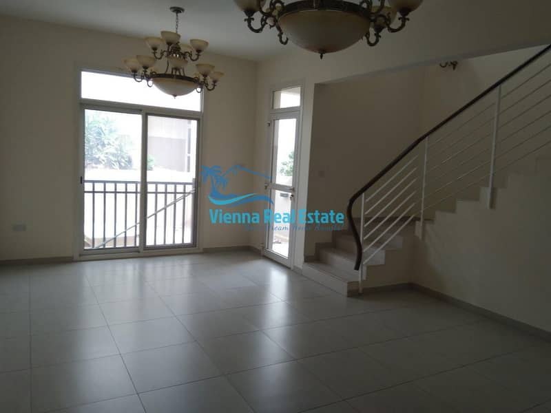 Rent 2 BR Townhouse Al Ghadeer for 55k