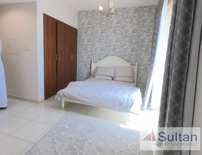 Amazing Sea View 1 Bed Great Price High Floor